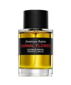 tuberose   Frederic Malle Carnal Flower