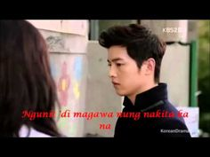 Ikaw Pala (With Lyrics - The Innocent Man OST) - Kris Lawrence