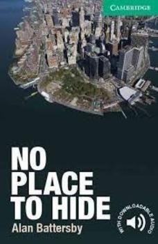 No place to hide / Alan Battersby. Cambridge University Press, 2011