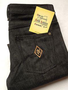 deth killers jeans - Google Search