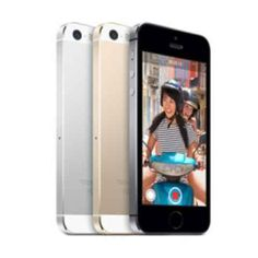 iPhone 5s 16GB for Only $1 with Trade + 2 Yr. Agreement