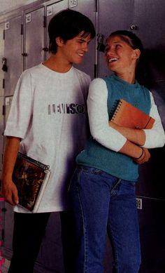 Benjamin Rojas, Best Friendship, 98, Memories, 2000s, Film, Tops, Women, Fashion