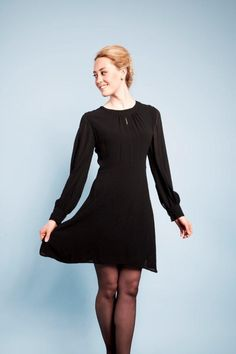 Pirjo Dress - Jumper - Jumperfabriken