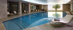 Cavo Olympo Luxury Resort & Spa -Litohoro-Pieria-Greece