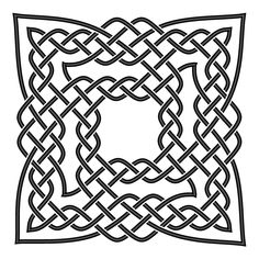 Image Search Results for Islamic patterns Celtic Quilt, Viking Designs, Celtic Knot Designs, Islamic Patterns, Celtic Patterns, Celtic Symbols, Celtic Art, Celtic Knots Diy, Applique Quilts