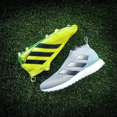 Which Purecontrol colourways would you like to see on the boost version? Speed…