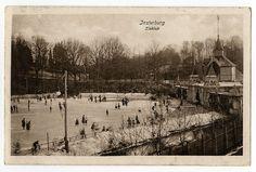 Insterburg  Ostpr. - Eisklub