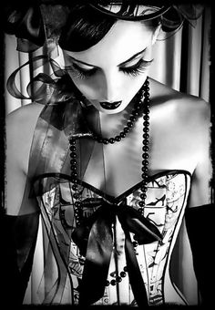 Dark & goth & Vampires II