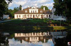 Kombornia Manor SPA in Kombornia