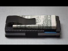 Well, We all man Love our wallet. It is very important to look for style and slimness of the wallet before you purchase. Here are Top 5 Futuristic Wallets aE...