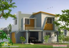 Kerala Home Design Architecture House Plans (by Sharufudheen KA) nr8 ♣