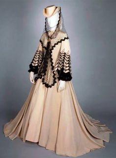 Walter Plunkett - Costumes - Robe - Vivien Leigh - Autant en emporte le Vent - 1939