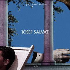 """""""Open Season"""" // Josef Salvat"""