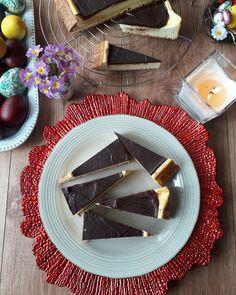 Ciocolată de casa în foi de napolitană - Lecturi si Arome Top 15, Dessert Recipes, Desserts, Pesto, Caramel, Healthy Recipes, Cake, Gem, Activities