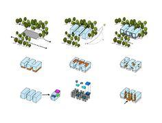 ID Campus Mureaux - Tank Architects