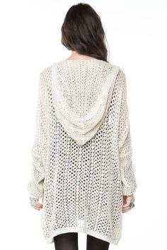 Brandy ♥ Melville - Moselle Sweater