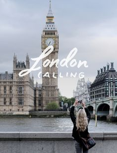 London Calling | The Fresh Exchange