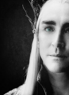 Thandruil - Lee Pace.