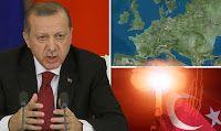 Πυρηνικά όπλα στην Τουρκία; Ο Ιμάμης στο πλευρό του Ερντογάν ζητά πυρηνικά όπλα για να αντιμετωπίσει τη Δύση!