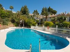 Lovely andalusian house with terrace, pool, FREE WIFI and TV - Monique Canovas - Calahonda Sierra Nevada, Malaga, Free Wifi, Swimming Pools, House, Tv, Outdoor Decor, Products, Terrace