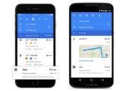 Lee Google Maps ya permite navegar offline