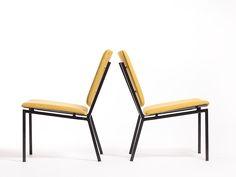 Vintage Kembo fauteuils | Vintage Furniture Base