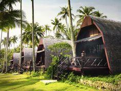 Koh Kood Koh Kood Beach Resort in Thailand, Asia Thailand Resorts, Beach Resorts, Thai Islands, Bali House, Koh Chang, Front Deck, Plunge Pool, Hotel Deals, Hotel Offers