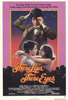 Those Lips, Those Eyes posters for sale online. Buy Those Lips, Those Eyes movie posters from Movie Poster Shop. We're your movie poster source for new releases and vintage movie posters. 1980's Movies, Comedy Movies, Original Movie Posters, Original Music, Tom Hulce, 1980 Films, Eye Movie, Medical Careers, Coming Of Age