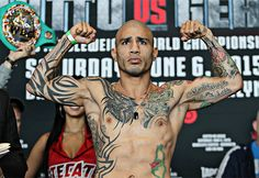 Miguel Cotto likely to fight Saul 'Canelo' Alvarez in November - | Boxing News - boxing news, results, rankings, schedules since 1909