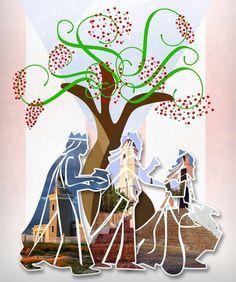 About reyes magos on pinterest three wise men king and dia de reyes