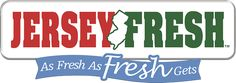 Jersey Fresh recipes ... this website also has listings of all the farmers markets and roadside markets in your county :] love summer time in jersey <3