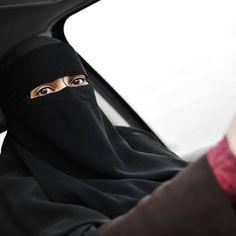 niqab <3