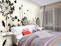Contemporary Painting Wall Murals for Creativity
