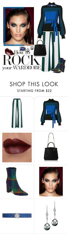 """bsejc80@gmail.com"" by conley-esperanzaj1957 on Polyvore featuring Monse, Roksanda, Jeffrey Campbell, Charlotte Tilbury, Kenneth Jay Lane and Tiffany & Co."