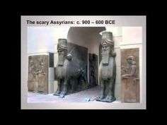 Mary McConnell's The Ancient Near East, Part 2 - YouTube