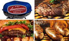 Fire Grilled Friday with Americana Grills! 🥩🔥🌭🔥🍔🔥🍤🔥 #grillingseason #americanagrills 🥩🔥🌭🔥🍔🔥🍤🔥 Grills, Steak, Charcoal, Friday, Beef, Fire, Classic, Meat, Derby