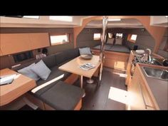 Beneteau Oceanis 38 Video  Murray Yacht Sales