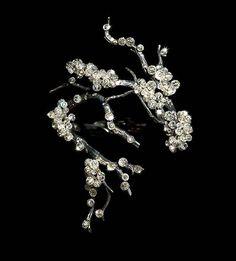 Slideshow: JAR's Jewels at the Met | BLOUIN ARTINFO