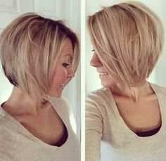 40 Short Haircuts for 2015 – 2016