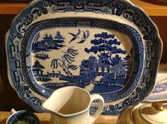 Gustavsberg! Plates, Tableware, Kitchen, Licence Plates, Dishes, Dinnerware, Cooking, Griddles, Tablewares