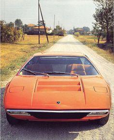 Lamborghini Uracco (want one)