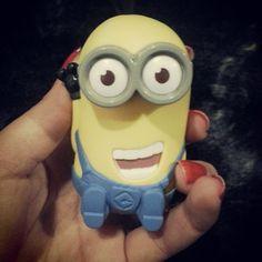 My minion