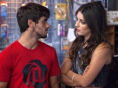 OMG! Cobra diz pra Jade que vai se vender na final do Warriors
