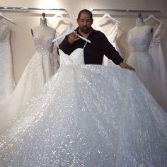 Vestiti Da Sposa Lazaro.903 Fantastiche Immagini Su Lazaro Bridal Nel 2020 Sposa Abiti