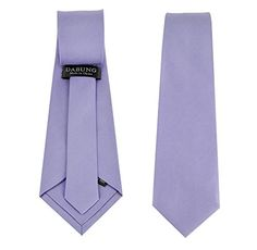 Dabung - Men's Formal Necktie Solid Colors, Finest Quality, Stylish Great Ties - Lavender Dabung http://www.amazon.com/dp/B00IASMH7I/ref=cm_sw_r_pi_dp_WuGavb0REZD2Z
