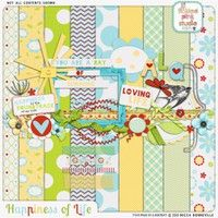 Happiness of Life: Value Bundle