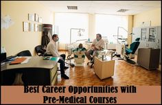 Pre Medical Courses A Good Career Choice:  Pre Medical Courses help students to prepare their careers as Doctors. Uzhhorod Medical University is a very famous school among medical candidates. The institutes in Ukraine give quality education to all its students. Here you get the degree in pre medical courses at very low price.