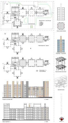 Louis Kahn - Laboratori di ricerche mediche A. N. Richards