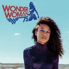 Corinne Bailey Rae's Wonder Woman Playlist