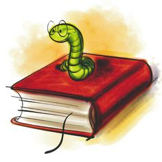 booksworm